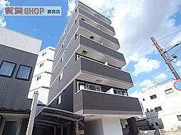 il centro本千葉駅前(イルチェントロ)[401号室]の外観