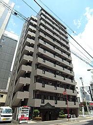 東京都中央区日本橋堀留町2丁目の賃貸マンションの外観