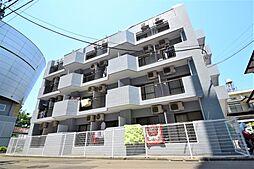 ベルメゾンMIYAZAKI[3階]の外観