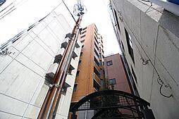 ライオンズマンション神戸元町第5[6階]の外観