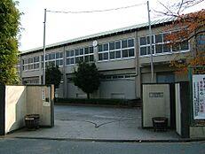 中学校尼崎市立小田南中学校まで1179m