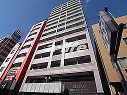 エスリード神戸海岸通[7階]の外観