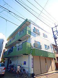 誠和ハイツ[3階]の外観