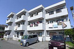 武蔵野レジデンス[302号室]の外観
