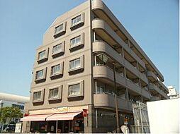 SKガーデン西葛西[3階]の外観