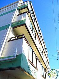 ウエストハイツ[3階]の外観