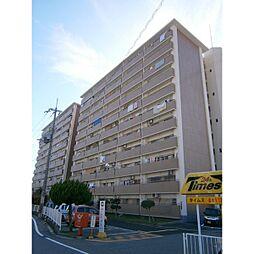 此花厚生年金住宅[8階]の外観