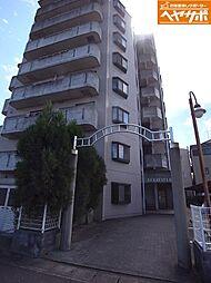 ベアフィールド[5階]の外観