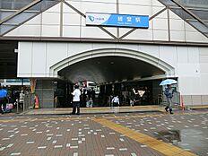 小田急線「経堂」