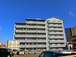 ドミール有住[7階]の外観
