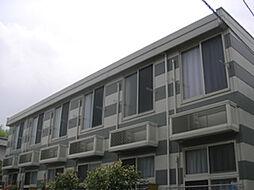 レオパレスエスポワール[106号室]の外観