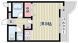 神戸市西神・山手線 伊川谷駅 徒歩34分
