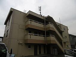 木下マンション[2階]の外観