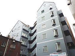 パティオ並木[2階]の外観