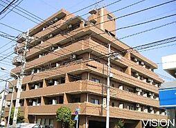 ライオンズマンション志村坂上第2[2階]の外観