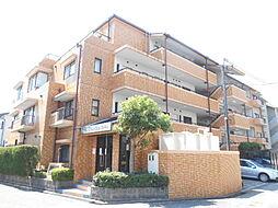 ライオンズマンション曽根長興寺[402号室]の外観