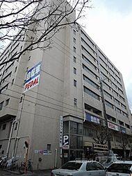 クラウンコーポ[9階]の外観
