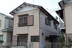 [テラスハウス] 埼玉県さいたま市見沼区大字大谷 の賃貸【/】の外観