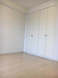 各居室収納スペースあり