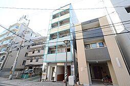 ドリームコート伊丹[4階]の外観