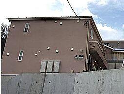 エスペラントI[2階]の外観