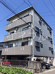 細川ビル[3階]の外観