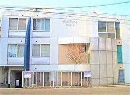 ベルトピア志木II[1階]の外観