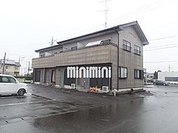 [テラスハウス] 静岡県掛川市杉谷1丁目 の賃貸【/】の外観