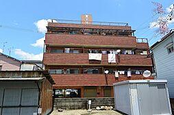 ロイヤル牧野ビル[4階]の外観