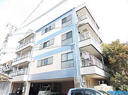富士朝日町マンション[0403号室]の外観