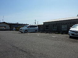 ピースフル・タウン[202号室]の外観