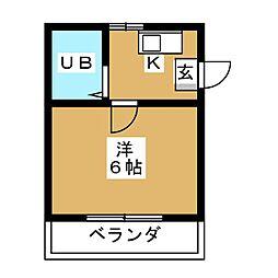 【敷金礼金0円!】三沢ハイツ