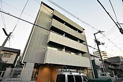 南海高野線 堺東駅 徒歩14分の賃貸マンション