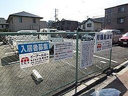 田辺駐車場