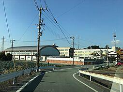 豊橋市立磯辺小学校(1890m)