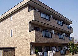 ラメール[2階]の外観