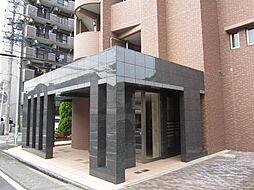メゾン・グランドゥール[4階]の外観