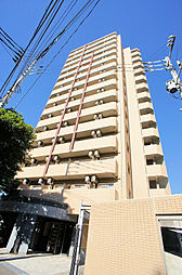 エステムコート博多祇園ツインタワーファーストステージ[14階]の外観