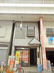 猪本マンション[2階]の外観