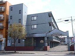 エリオ東札幌[103号室]の外観