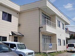 村越第一マンション[2階]の外観