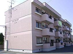 メナージュ杉戸[102号室]の外観