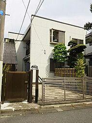 [テラスハウス] 東京都杉並区天沼2丁目 の賃貸【/】の外観