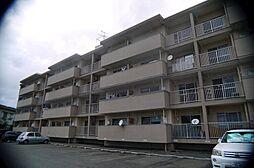 伊川道コーポ[4階]の外観