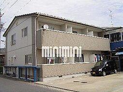 [テラスハウス] 静岡県掛川市北門 の賃貸【/】の外観