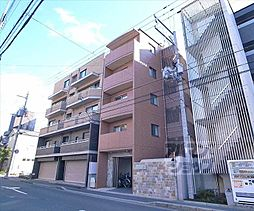 叡山電鉄叡山本線 元田中駅 徒歩5分の賃貸マンション