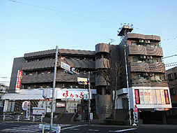 ドルフ元町[410号室]の外観