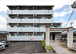 ロイヤルコート京田辺[301号室号室]の外観