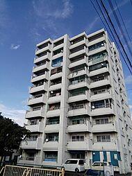 ペガサス富士[7階]の外観