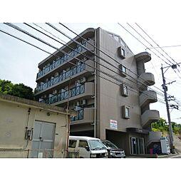 メゾン浅川台[5階]の外観
